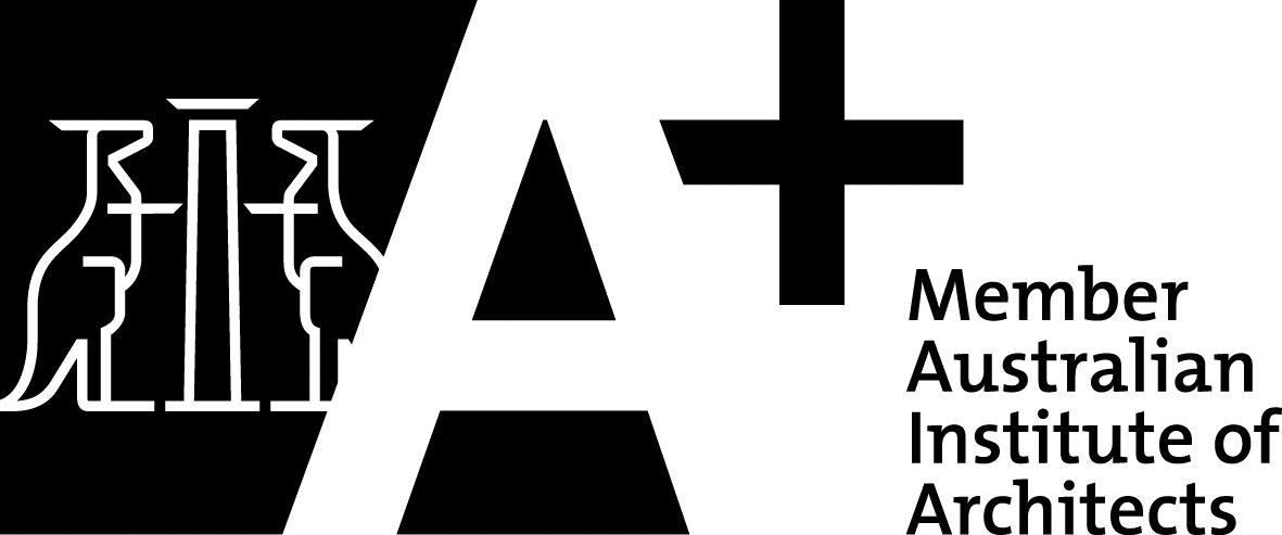 Member of Australian Institute of Architects